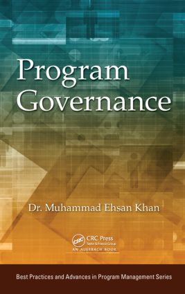 Program Governance (Hardback) book cover