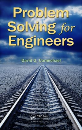 Problem Solving for Engineers: 1st Edition (Paperback) book cover