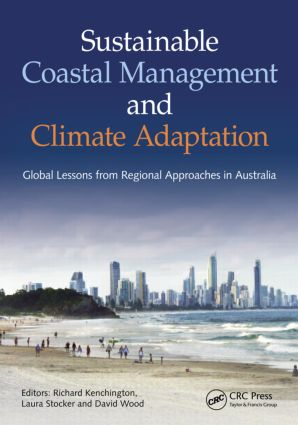Sustainable Coastal Management and Climate Adaptation: Global Lessons from Regional Approaches in Australia (Hardback) book cover