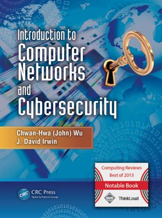 Introduction to Computer Networks and Cybersecurity (Hardback) book cover
