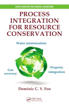 Process Integration for Resource Conservation book cover