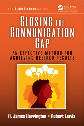 Closing the Communication Gap