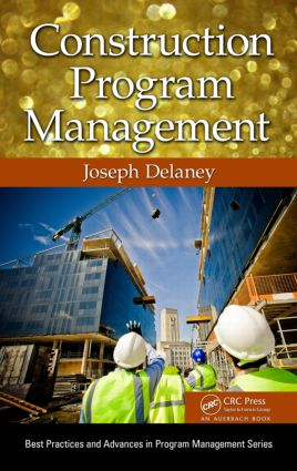Construction Program Management book cover