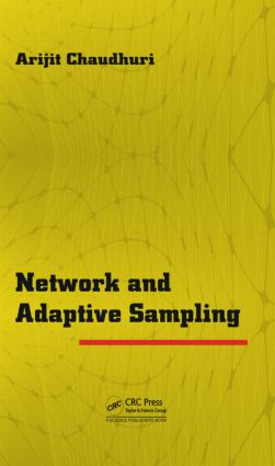 Network and Adaptive Sampling book cover