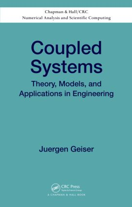 Coupled Systems: Theory, Models, and Applications in Engineering book cover