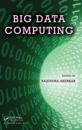 Big Data Computing: 1st Edition (Paperback) book cover