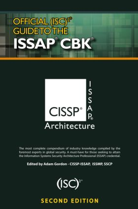 Official (ISC)2® Guide to the ISSAP® CBK book cover