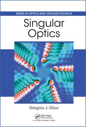 Singular Optics book cover