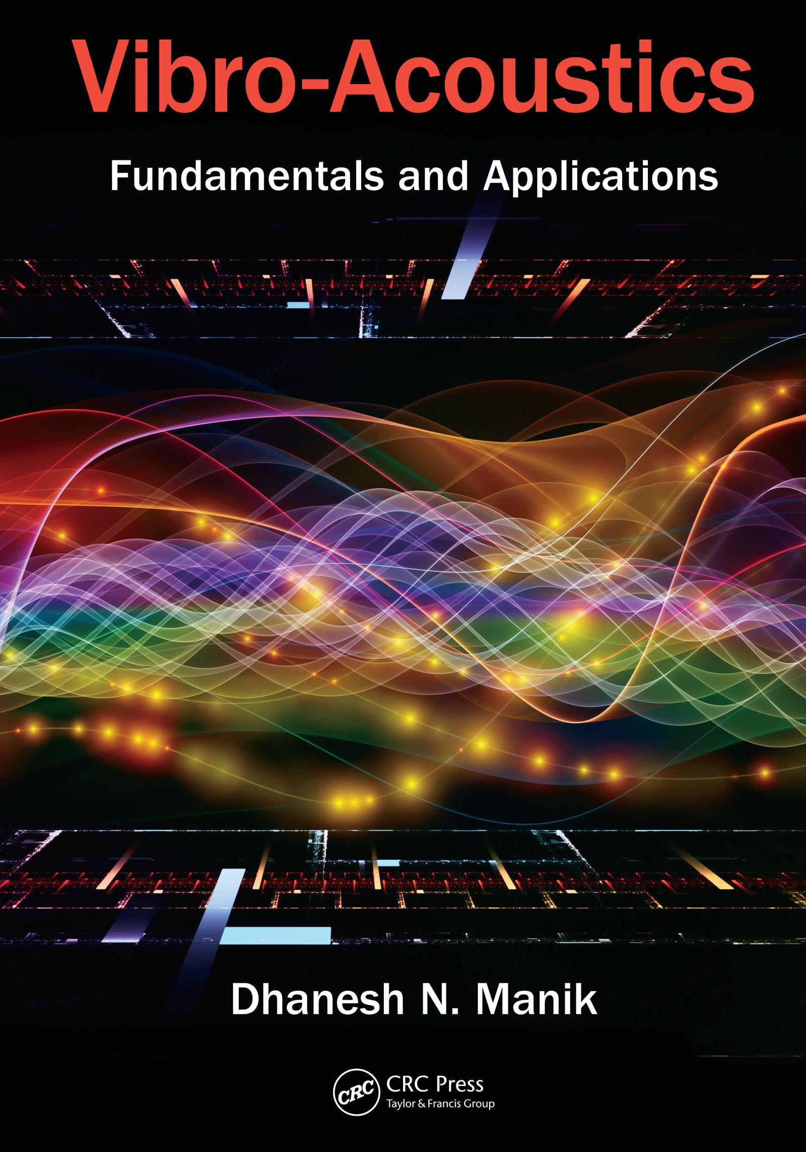 Vibro-Acoustics: Fundamentals and Applications, 1st Edition (Hardback) book cover