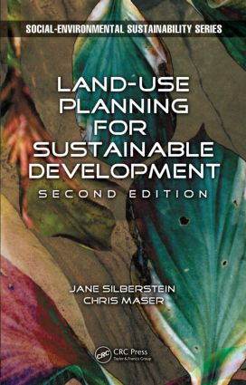 Land-Use Planning for Sustainable Development, Second Edition book cover