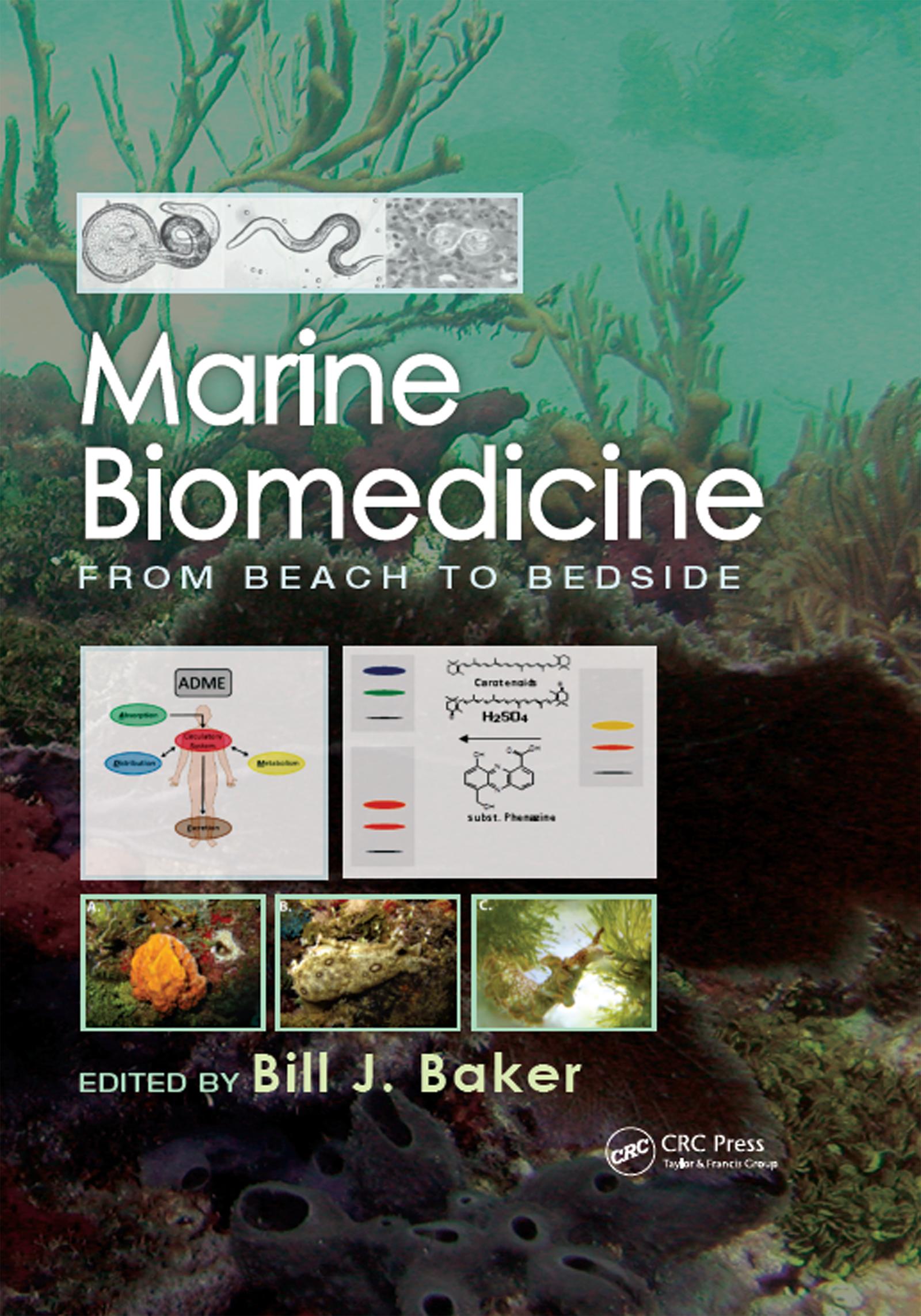 Marine Biomedicine