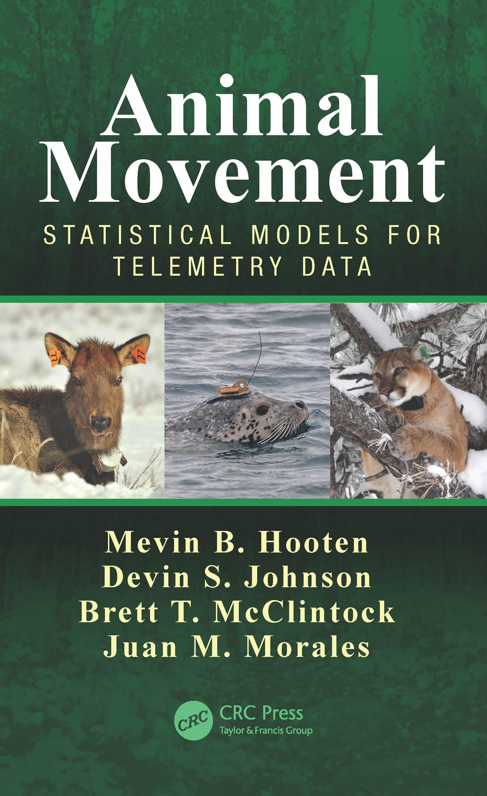 Animal Movement