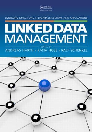 Linked Data Management: 1st Edition (Hardback) book cover