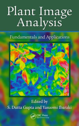 Plant Image Analysis: Fundamentals and Applications book cover