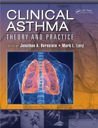 Clinical Asthma: Theory and Practice, 1st Edition (Hardback) book cover