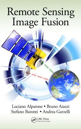 Remote Sensing Image Fusion book cover