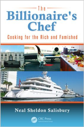 The Billionaire's Chef