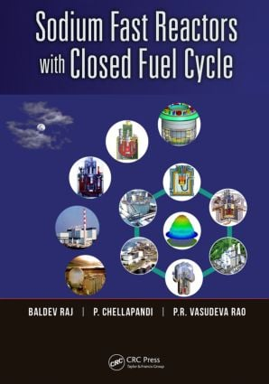 Sodium Fast Reactors with Closed Fuel Cycle (Hardback) book cover