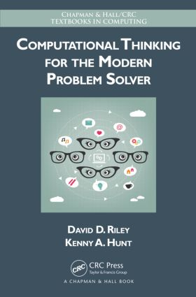 Computational Thinking for the Modern Problem Solver book cover