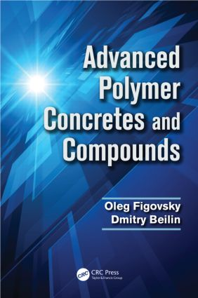 Advanced Polymer Concretes and Compounds: 1st Edition (Hardback) book cover