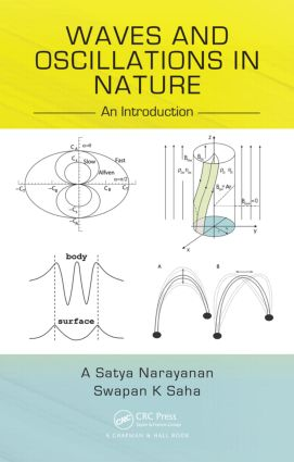 Waves and Oscillations in Nature: An Introduction, 1st Edition (Hardback) book cover