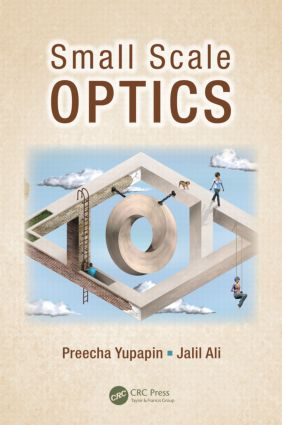 Small Scale Optics: 1st Edition (Hardback) book cover