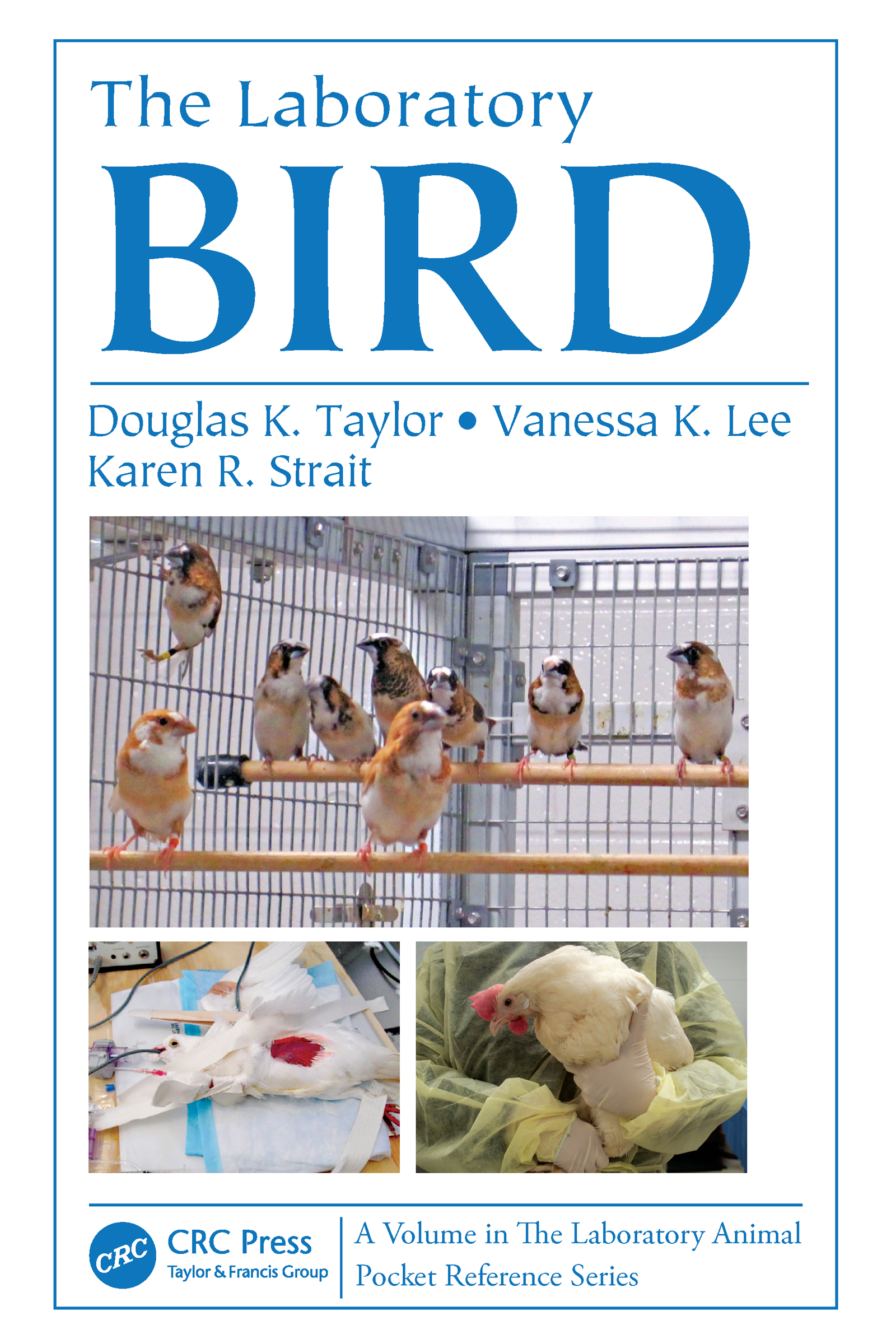 The Laboratory Bird (Paperback) book cover