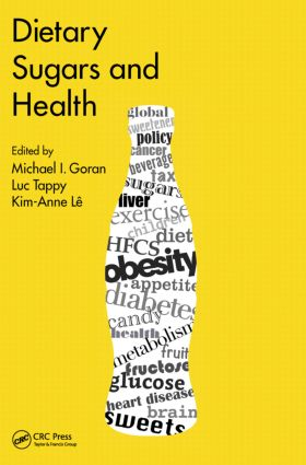 Dietary Sugars and Health (Hardback) book cover