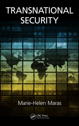 Transnational Security: 1st Edition (Hardback) book cover