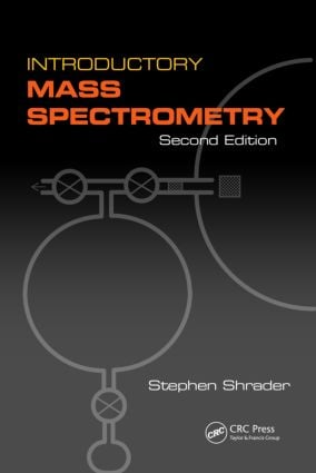 Introductory Mass Spectrometry book cover