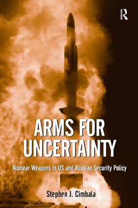 Arms for Uncertainty