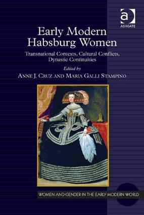 Early Modern Habsburg Women