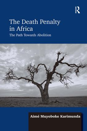 The Death Penalty as a Political Instrument in Africa