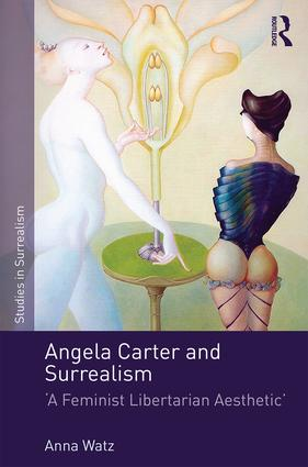 Angela Carter and Surrealism