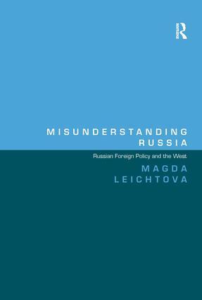 Misunderstanding Russia