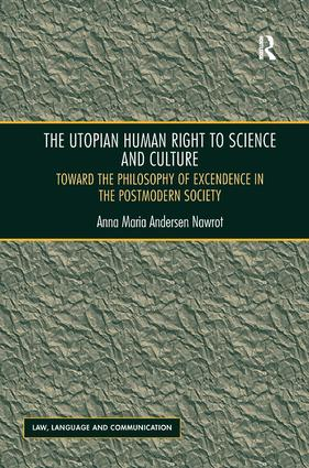The Utopian Human Right to Science and Culture