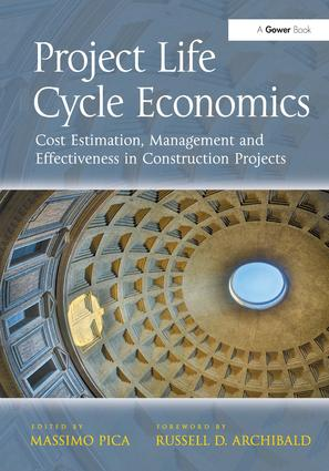 Introduction to Project Life Cycle Cost, Schedule and Requirements Management
