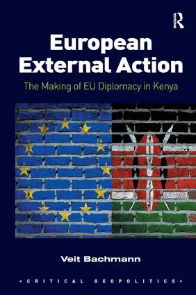 European External Action