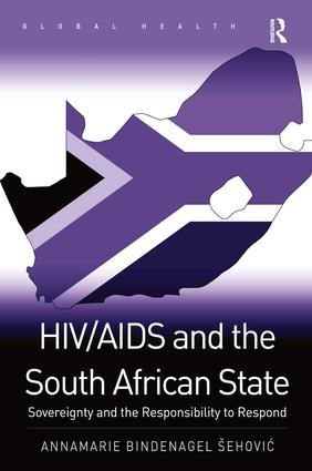 Introduction: The South African State and the Responsibility to Respond