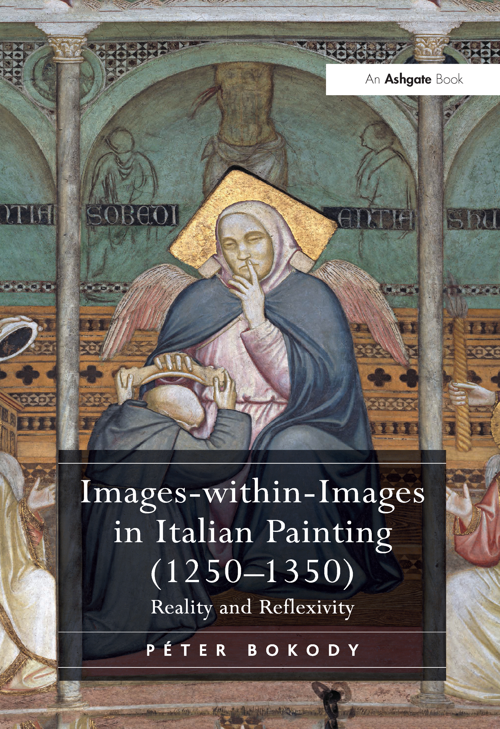 Images-within-Images in Italian Painting (1250-1350)