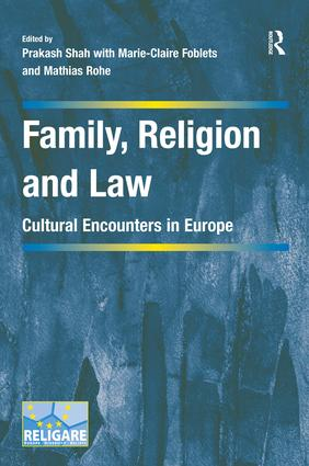 Plurality-Conscious Rebalancing of Family Law Regulation in Europe