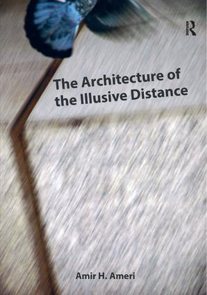 The Architecture of the Illusive Distance book cover