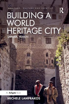 Building a World Heritage City