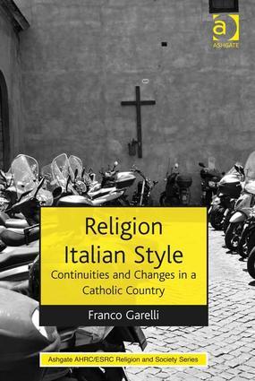Religion Italian Style