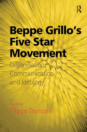 Beppe Grillo's Five Star Movement
