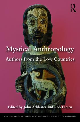 Mystical Anthropology: Authors from the Low Countries book cover