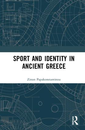 Sport and Identity in Ancient Greece book cover
