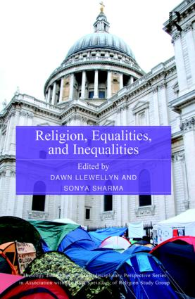 Religion, Equalities, and Inequalities (Hardback) book cover