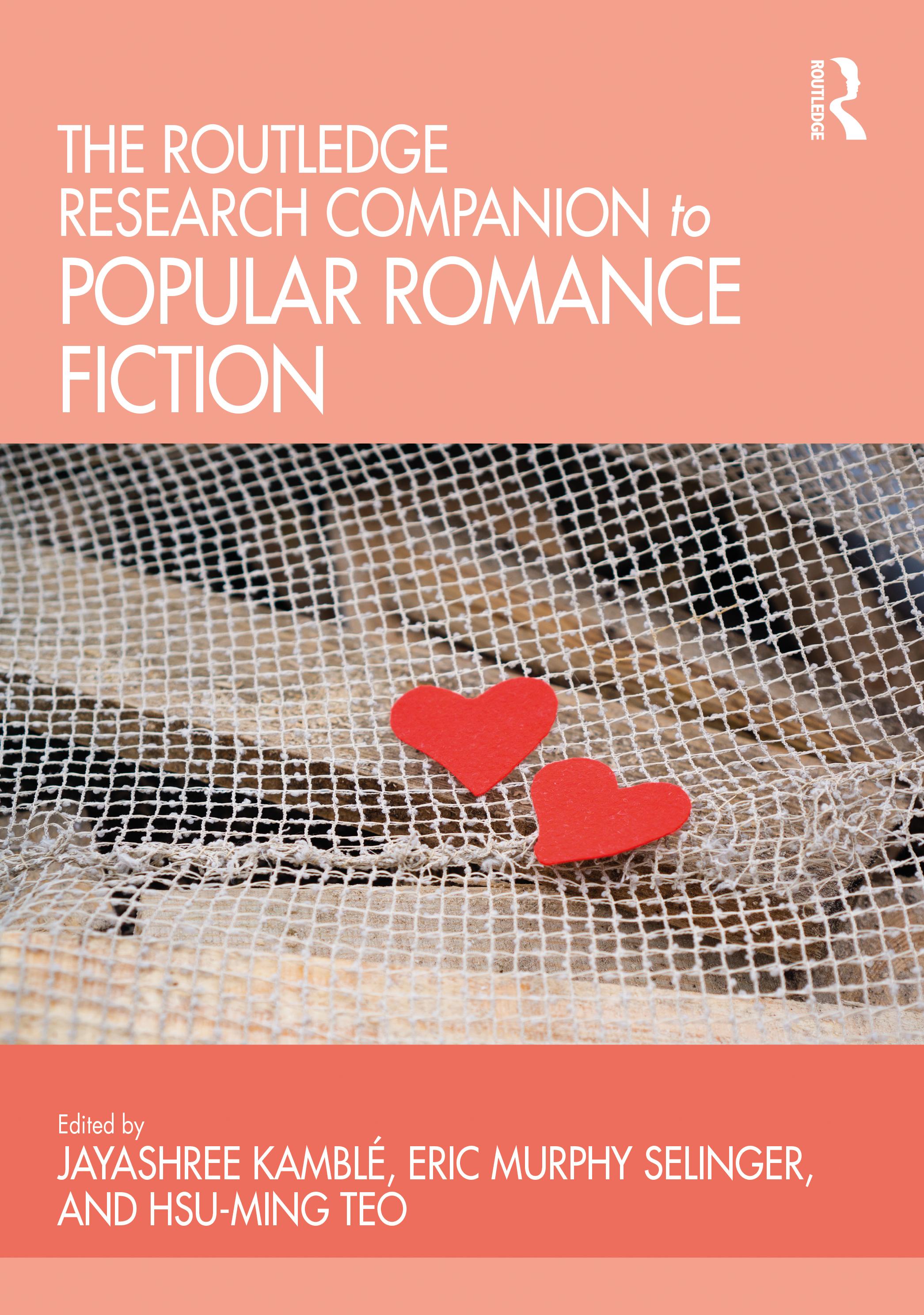 Social                                 science reads romance