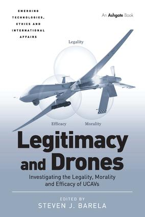 Legitimacy and Drones